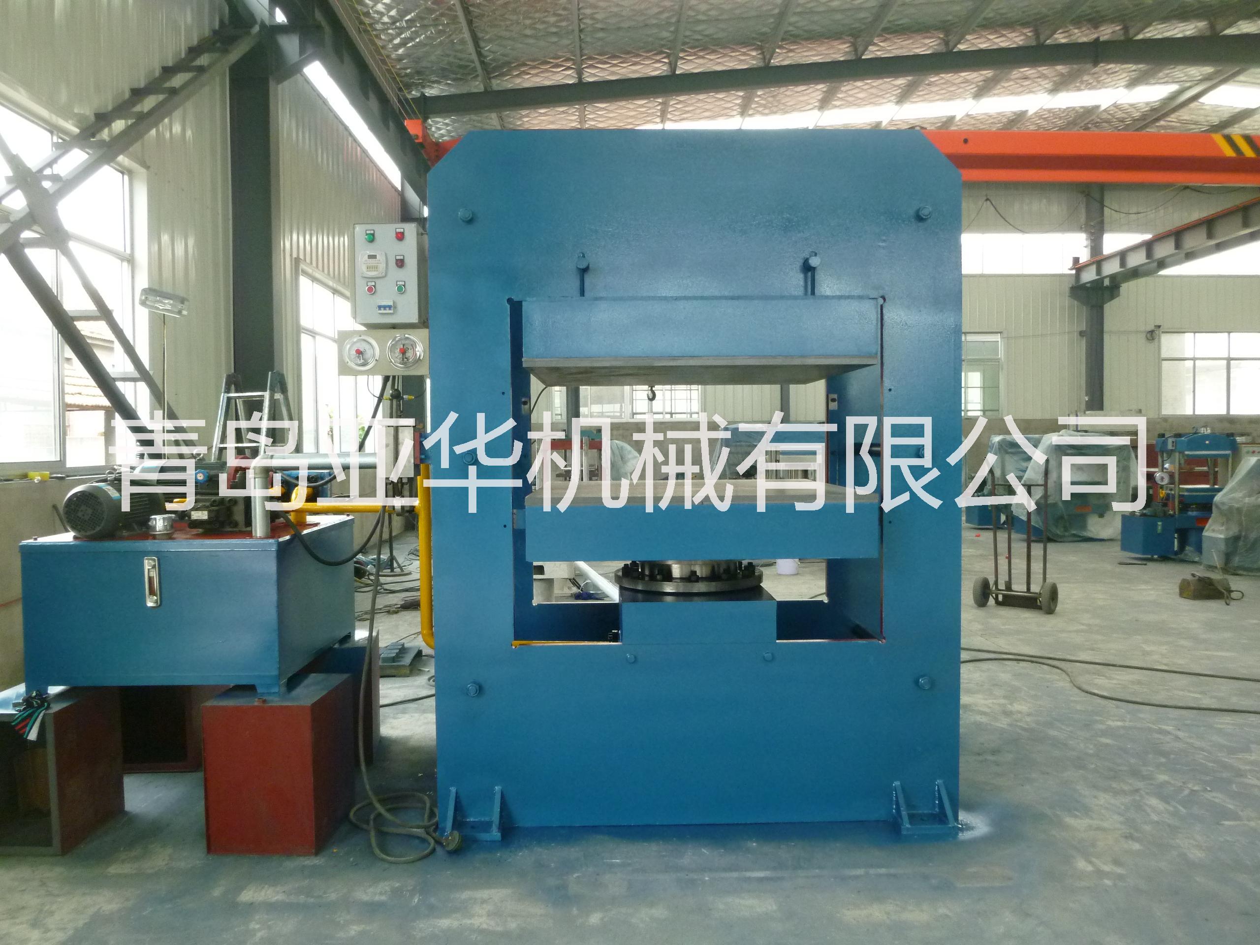 供应用于橡胶制品压制的200T压力机