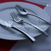 供应用于西餐的不锈钢西餐刀叉勺  月饼刀叉