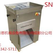 切肉丝机SN-DL希恩(成都)机械图片