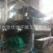 苯甲酸钠溶液干燥用滚筒刮料机图片
