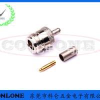 供应N-K3母头焊线式插座,N型母头焊线连接器,N-KE母座,N型母头焊线式射频同轴连接器