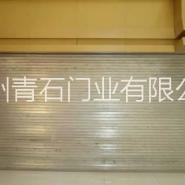 镇江最大的防火卷帘门供货施工方图片