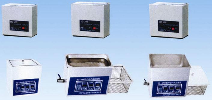 供应用于胶塞铝盖清洗|小巧精致|占用面积小的实验室超声波清洗机/济宁恒立达超声波清洗机