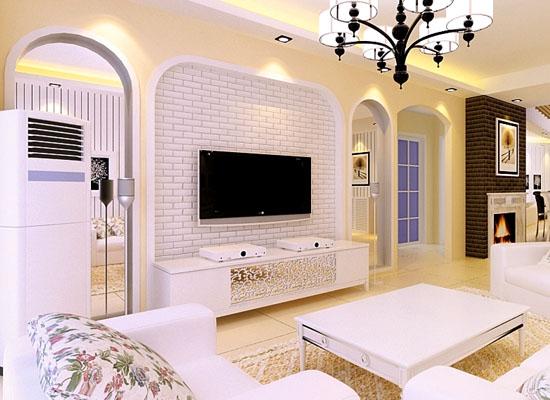 120平米房子如何裝修圖片|120平米房子如何裝修樣板