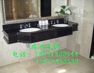 河北家装大理石安装公司价格图片
