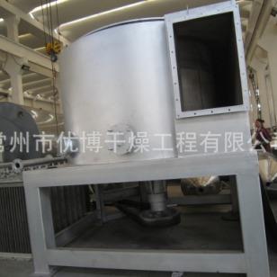 淀粉脉冲气流干燥机图片