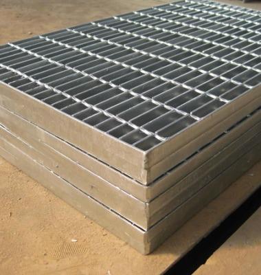 钢格板 镀锌钢格栅板 不锈钢格栅板图片/钢格板 镀锌钢格栅板 不锈钢格栅板样板图 (1)