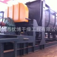 WG-30型污泥浆叶干化机图片