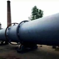含铜污泥污泥回转窑干化方案、KJG-180平方电镀污泥干化、带式污泥干燥、热泵干化技术