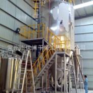20吨/天制药有机废水喷雾干燥塔图片