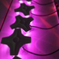 供应深圳光迪照明LED地十字星灯、光迪照明LED地十字星灯、光迪照明