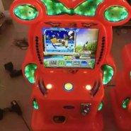 安阳套牛机火焰飞车格斗机游戏机图片