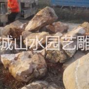 太湖石产地开发公司图片