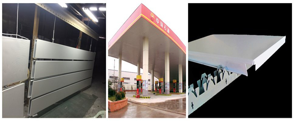 加油站包边圆角什么价图片/加油站包边圆角什么价样板图 (4)
