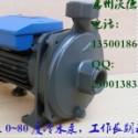 正品单相220V清水泵抽水机图片
