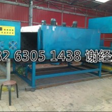 供应全自动水泥发泡保温板包装机,鑫泽新型建材设备厂图片