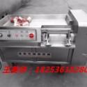 冻肉切丁机价格,不锈钢自动切丁机图片