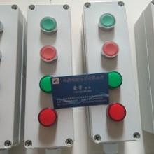供应ADAH-X2PX 一按钮一旋钮按钮盒锦宏规格齐全