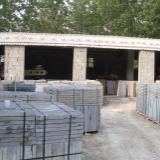 供应各种加工面板材、园林艺术石雕