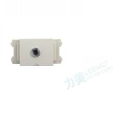 供应3.5音频插座模块