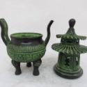 摆件 青铜器  塔炉、工艺品 办公室摆件 客厅装饰 仿古礼品收藏
