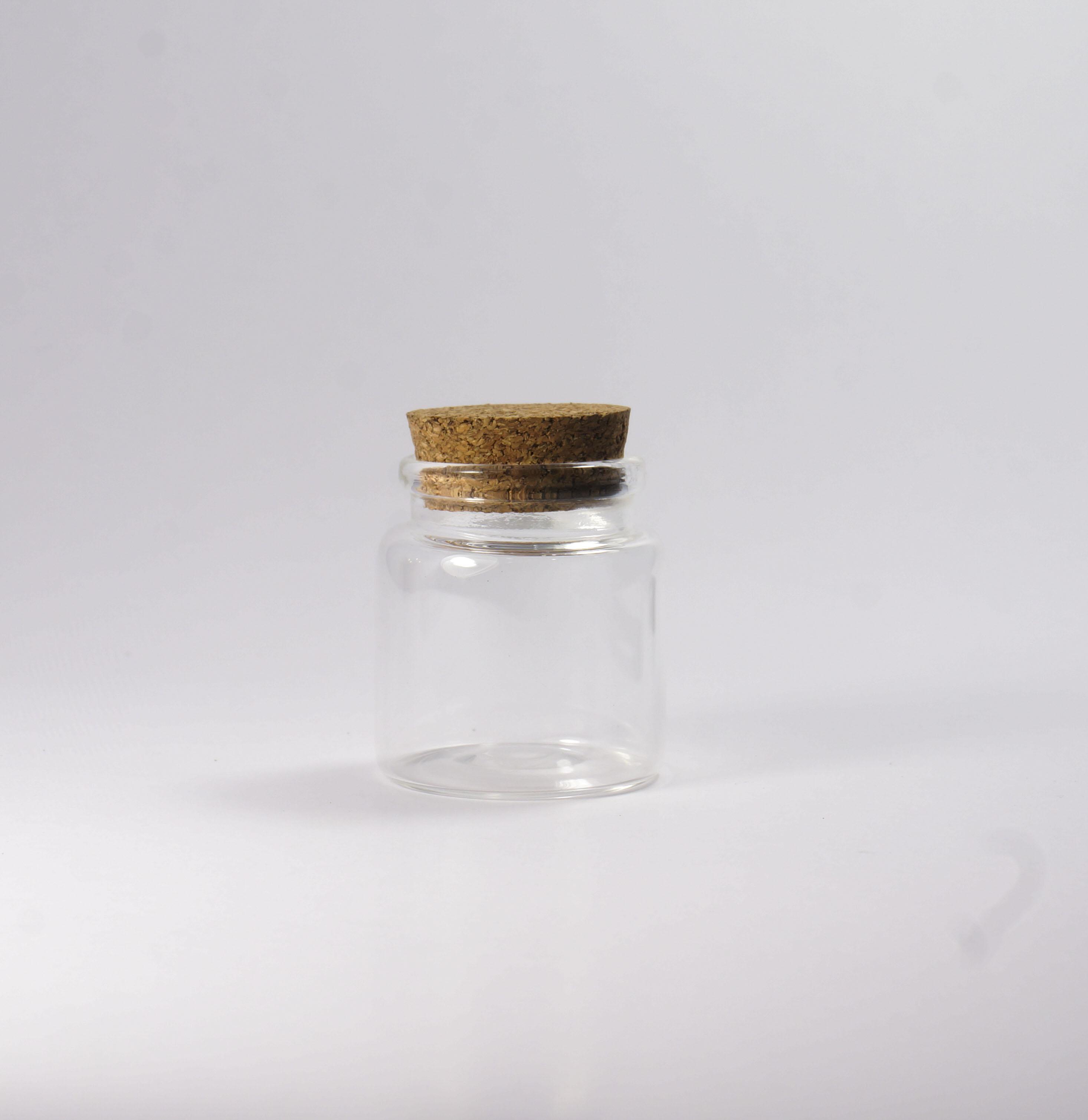 供应批发糖果精品包装瓶玻璃瓶