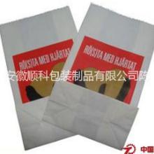 供应用于粉末粒状产品的安徽顺科包装制品公司专业生产纸袋