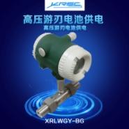 鑫瑞思创高压游刃电池供电 涡轮流量计电池供电