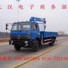 供应用于起重机的供应大汉起重飞涛SQ603随车起重机