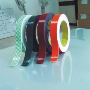 专业生产PE汽车泡棉胶带,PET基材图片