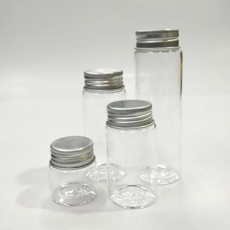 硼硅玻璃瓶图片/硼硅玻璃瓶样板图 (2)
