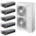 供应格力家用空调GMV-Pd140WX/Na-N1、格力家用中央空调、格力空调、天津格力空调