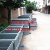 供应玻璃钢电解槽0351-6620416 玻璃钢酸池 玻璃钢酸洗池  太原酸槽加工厂家