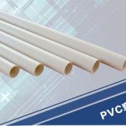 合阳县PVC穿线管平房、楼房通用图片