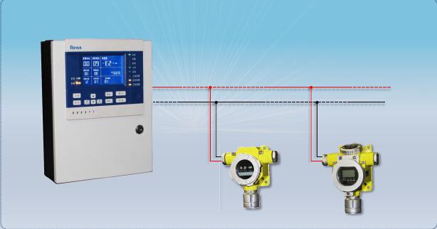 有毒气体探测器图片/有毒气体探测器样板图 (3)