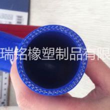 供应耐高温280°无毒夹布硅胶管生产厂家/规格齐全的夹布耐压硅胶管/具有更高的抗撕强度和优越的电气性能硅胶管批发
