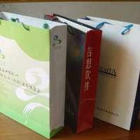 供应礼品手提袋无纺布袋专业印刷、中秋节礼品手提袋特价订购中