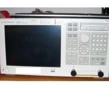 供应用于测试的网络分析仪