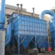 生物质锅炉布袋除尘器  2吨生物质锅炉除尘器  泊头市创达环保设备有限公司