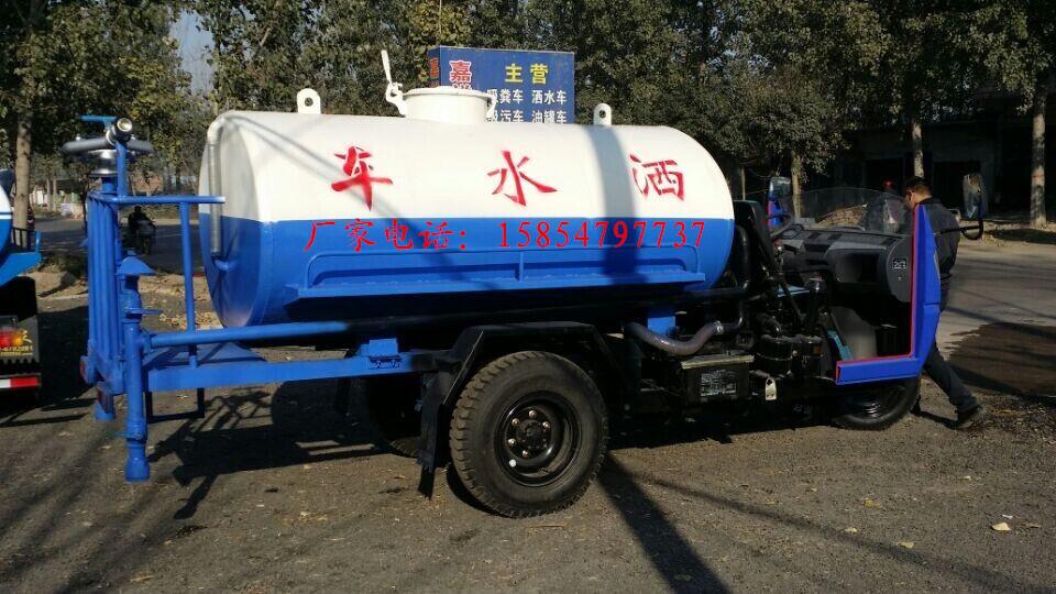 许昌市 许昌市哪里有卖二手洒水车的