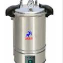 上海申安手提式灭菌器DSX-28图片