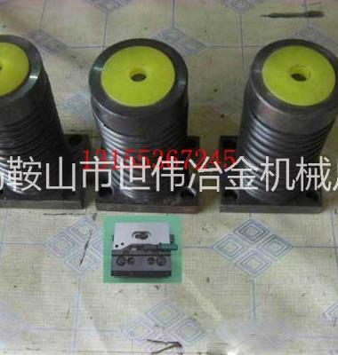 液压剪板机压料缸图片/液压剪板机压料缸样板图 (3)