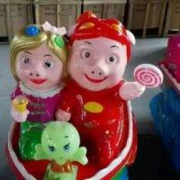 郑州儿童摇摇车厂家