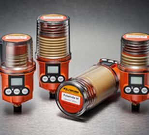 进口自动加脂器美国帕尔萨加脂器图片
