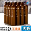供应用于石油化工工艺 环境检测 疗仪器校验的成都昕源工业丙烷