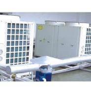 深圳龙岗商用空气能热泵图片