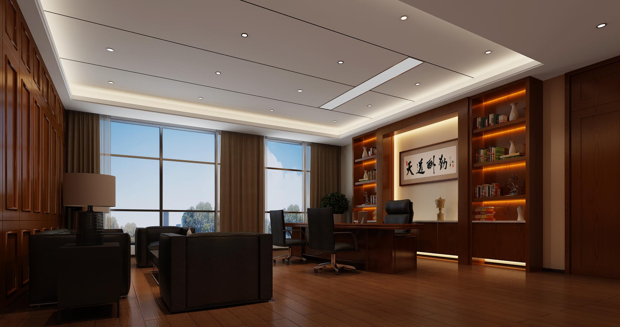 办公室/写字楼商铺装修—远洋大厦批发