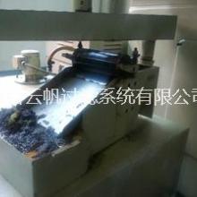 供应平面磨床用磁性分离器-平面磨床用磁性分离器厂家批发