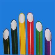 渭南新型PE管、PE硅芯管图片