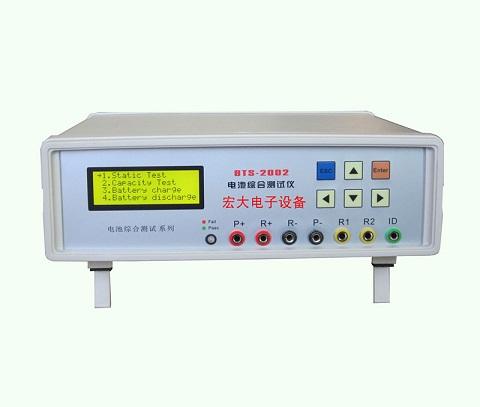供应BTS-2002电池综合测试仪